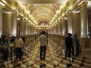 The Venetian Macau